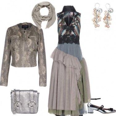 Outfit Festaiola etnochic