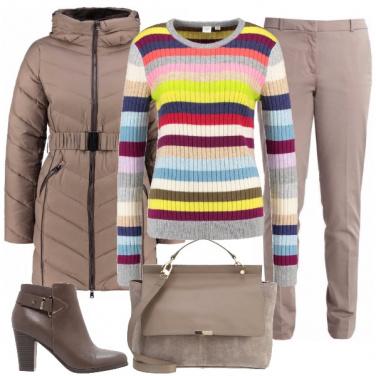 Outfit Abbinamenti