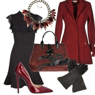 Outfit Chic #16693
