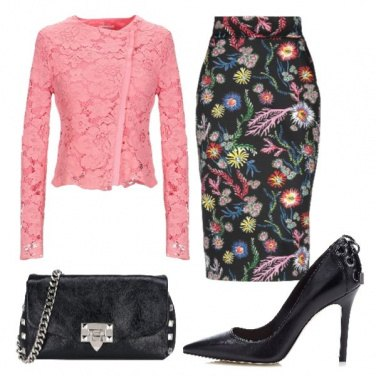 Outfit Chic #16695