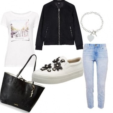 Outfit Trendy #27151