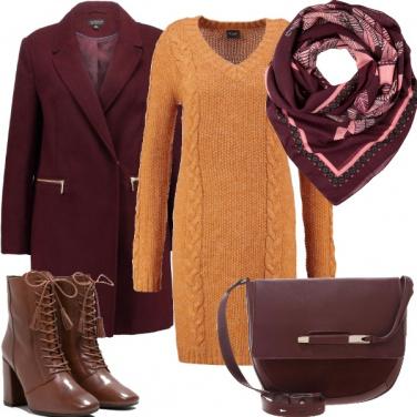 Outfit Amo i vestiti
