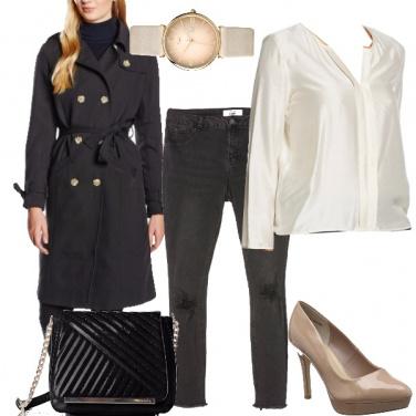 Outfit Piccoli prezzi grande moda