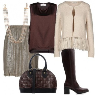 Outfit Basic #18762