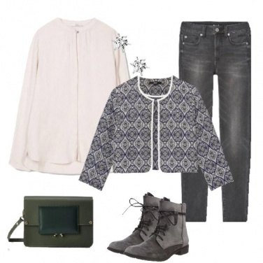 Outfit Basic #18753