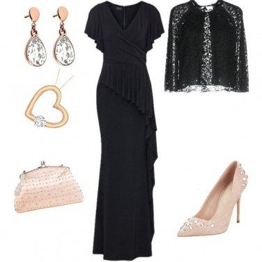 Outfit Da diva