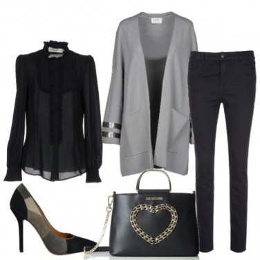 Outfit Rock #3856