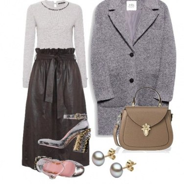Outfit Chic #16706