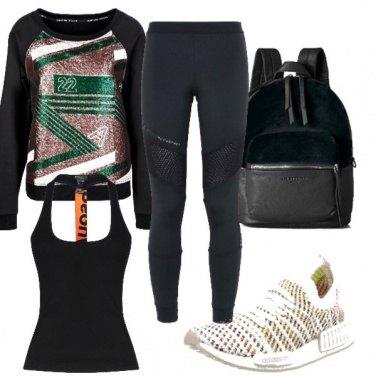 Outfit Un po' di sport
