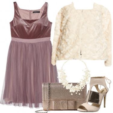 Outfit Principesse diciottenni