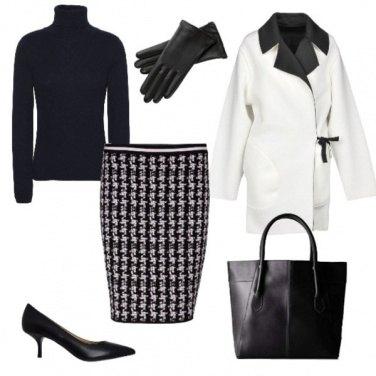 Outfit Bon Ton #13918
