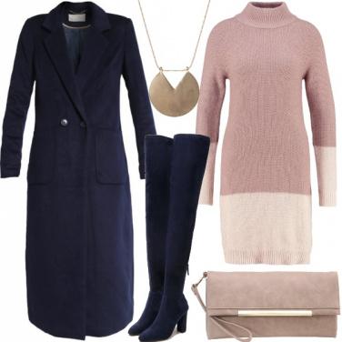 Outfit Voglia di maglia
