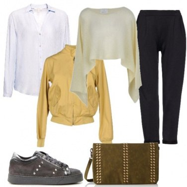Outfit Basic #18768