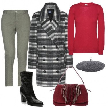 Outfit Trendy #27172