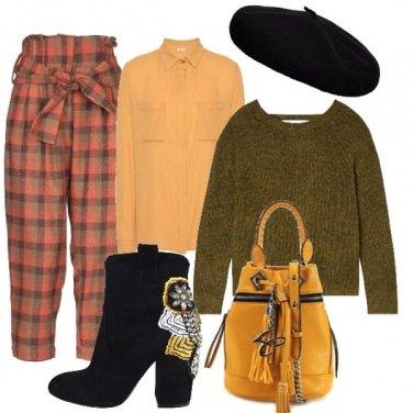 Outfit Trendy per l\'inverno