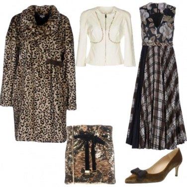 Outfit Mescolanze estreme
