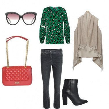 Outfit Trendy #27190