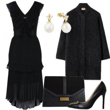 Outfit Appuntamento elegante
