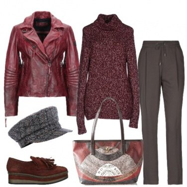 Outfit Basic #18788