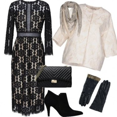 Outfit Fashion e retrò