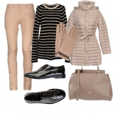Outfit Trendy day