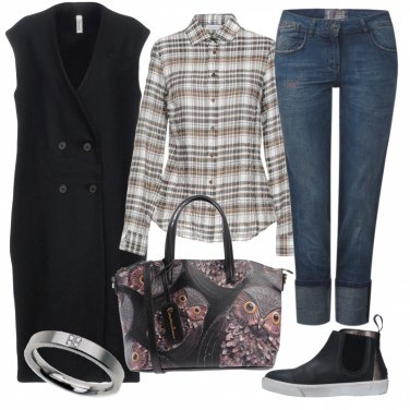 Outfit Gufi