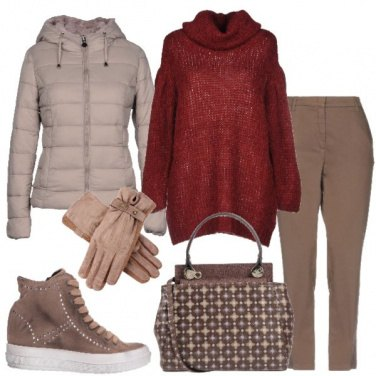 Outfit Basic #18798