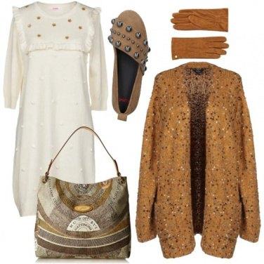 Outfit A tutta maglia