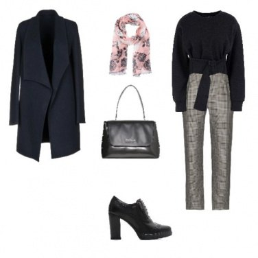 Outfit Urban and chic