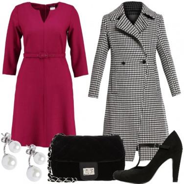 Outfit Classico e intramontabile