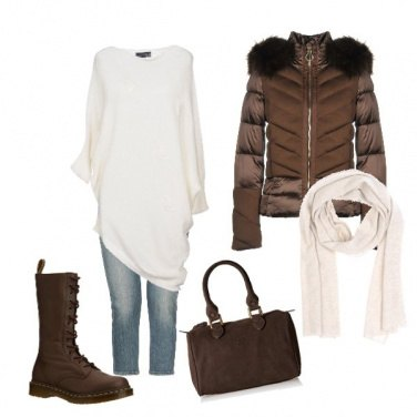 Outfit Basic #18805