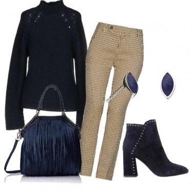 Outfit Dettagli di stile