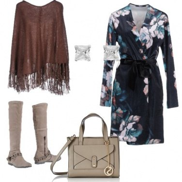 Outfit Etnico #3585