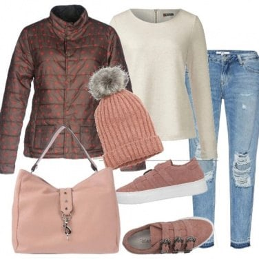 Outfit Basic #18816