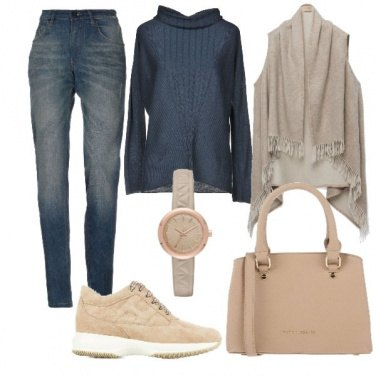 Outfit Urban #9353