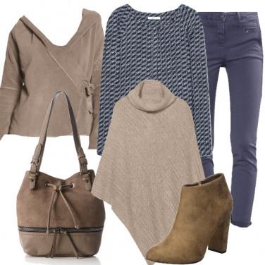 Outfit Abbinare i tronchetti