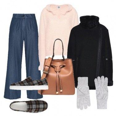 Outfit Il freddo