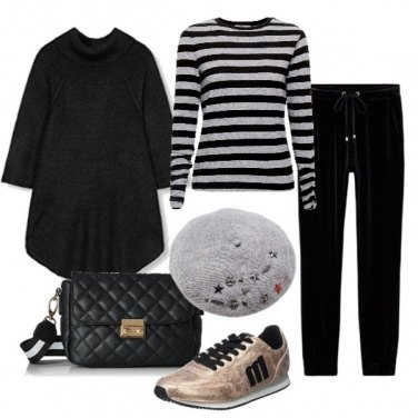 Outfit Sportiva fashion