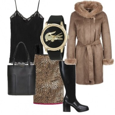Outfit Sexy #3546