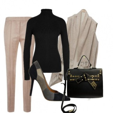 Outfit Chic #16736