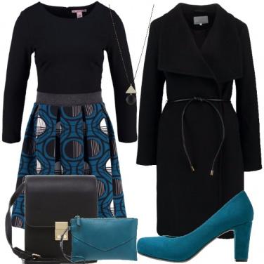 Outfit Lunedi\' si ricomincia