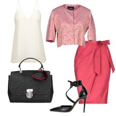 Outfit Chic #16741