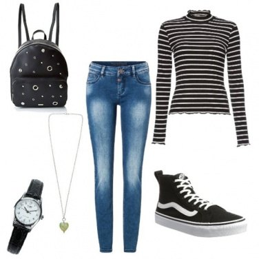 Outfit Trendy #27281
