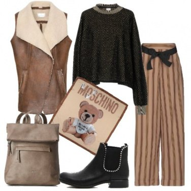 Outfit Mix and match dinamico