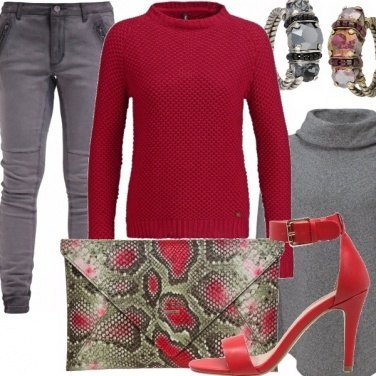 Outfit Knitta!