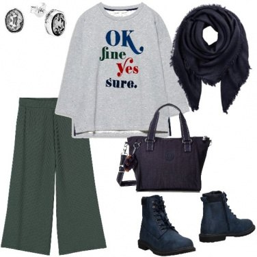 Outfit Tutto ok