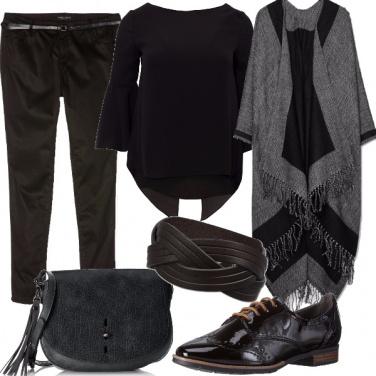 Outfit Tutto al posto giusto