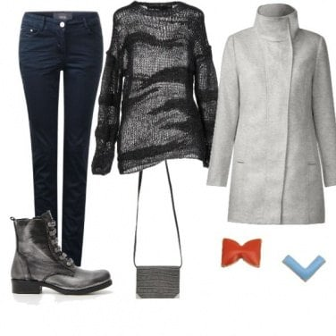 Outfit Basic #18810