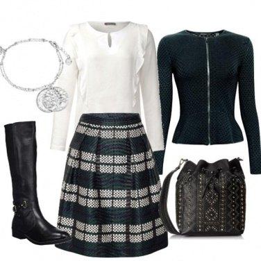 Outfit L\'albero della vita Stroili