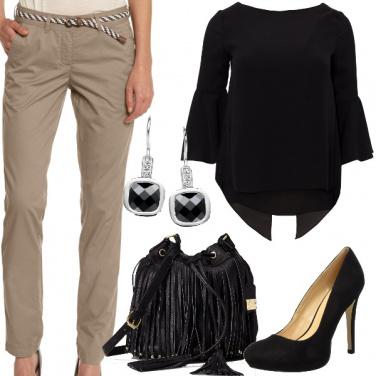 Outfit Il colore perfetto